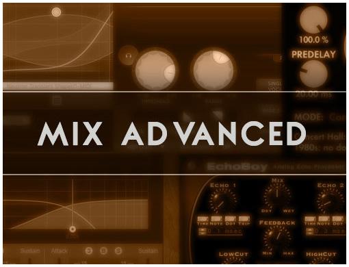 Legato Mix Advanced