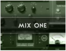 Legato Mix One